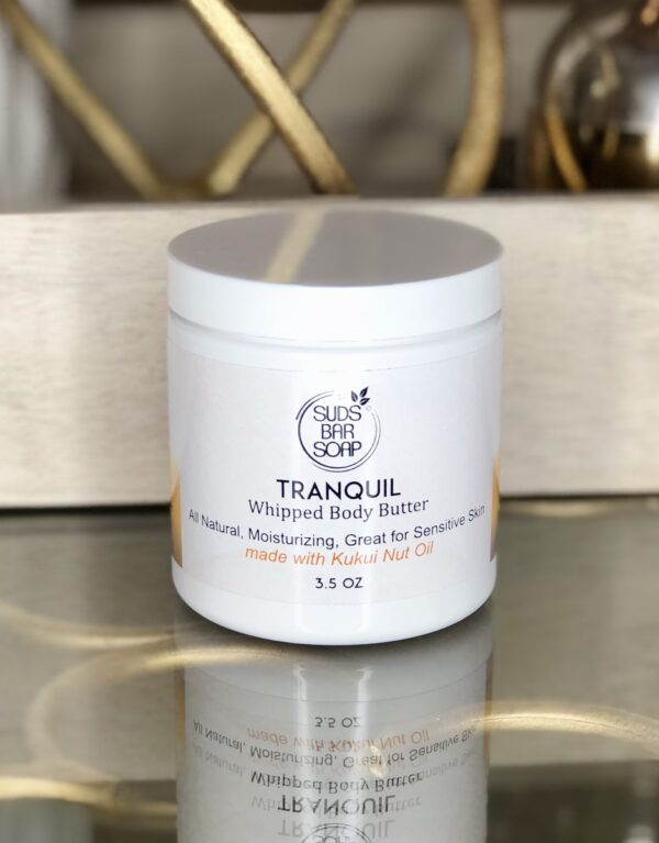 Tranquil Body Butter