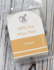 Tranquil Wax Melt