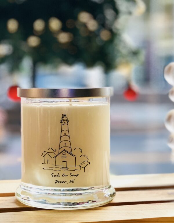 sussex candle