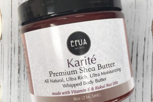 karate body butter